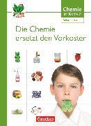 Cover-Bild zu Chemie im Kontext - Sekundarstufe I, Alle Bundesländer, Die Chemie ersetzt den Vorkoster, Themenheft 1 von Kuballa, Manfred