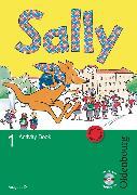Cover-Bild zu Sally, Englisch ab Klasse 1 - Ausgabe D für alle Bundesländer außer Nordrhein-Westfalen - 2008, 1. Schuljahr, Activity Book mit Audio-CD und Kartonbeilagen von Brune, Jasmin