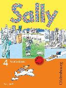 Cover-Bild zu Sally, Englisch ab Klasse 1 - Ausgabe D für alle Bundesländer außer Nordrhein-Westfalen - 2008, 4. Schuljahr, Pupil's Book