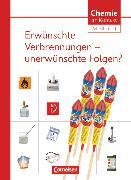 Cover-Bild zu Chemie im Kontext - Sekundarstufe I, Alle Bundesländer, Erwünschte Verbrennungen - unerwünschte Folgen?, Themenheft 2 von Schröder, Sabine
