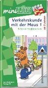 Cover-Bild zu miniLÜK. Verkehrskunde mit der Maus 1
