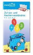 Cover-Bild zu miniLÜK. Mathelernwerkstatt 3 von Müller, Heiner