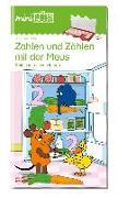 Cover-Bild zu miniLÜK. Zahlen und zählen mit der Maus von Henkelmann, Klaus (Illustr.)