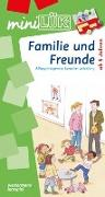 Cover-Bild zu miniLÜK. Familie und Freunde: 5 - 6 Jahre