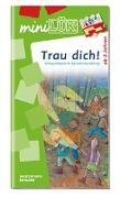Cover-Bild zu miniLÜK. Trau dich!: Alltagsintegrierte Sprachentwicklung