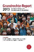Cover-Bild zu Grundrechte-Report 2013 (eBook) von Müller-Heidelberg, Till (Hrsg.)