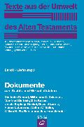 Cover-Bild zu Dokumente zum Rechts- und Wirtschaftsleben (eBook) von Kaiser, Otto