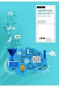 Cover-Bild zu Vertiefung Merkbüchlein English Basics 2 von Bätschmann, Rahel