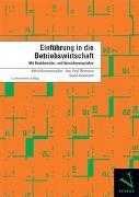 Cover-Bild zu Einführung in die Betriebswirtschaft von Krummenacher, Alfred