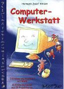 Cover-Bild zu Computer-Werkstatt von Winzen, Hermann Josef