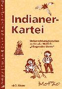 Cover-Bild zu Indianerkartei von Weiler, Albert
