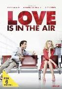 Cover-Bild zu Love is in the Air von Angell, Vincent