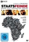 Cover-Bild zu Staatsfeinde - Mord auf höchster Ebene von Charlot, Alexandre