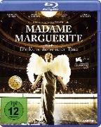 Cover-Bild zu Madame Marguerite oder Die Kunst der schiefen Töne von Giannoli, Xavier