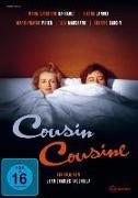 Cover-Bild zu Cousin Cousine von Tacchella, Jean-Charles