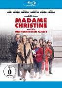 Cover-Bild zu Madame Christine und ihre unerwarteten Gäste von Leclère, Alexandra