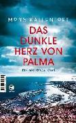 Cover-Bild zu Das dunkle Herz von Palma von Kallentoft, Mons