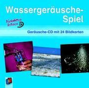 Cover-Bild zu Hinhören lernen: Wassergeräusche-Spiel