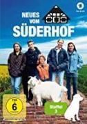 Cover-Bild zu Neues vom Süderhof von Blobel, Brigitte