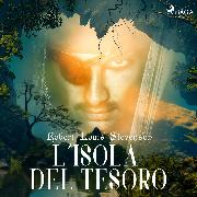 Cover-Bild zu L'Isola del tesoro (Audio Download) von Stevenson, Robert Louis
