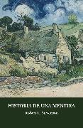 Cover-Bild zu Historia de una mentira (eBook) von Stevenson, Robert L.
