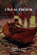 Cover-Bild zu L'île au trésor (eBook) von Stevenson, Robert-Louis