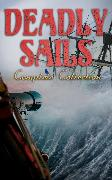 Cover-Bild zu Deadly Sails - Complete Collection (eBook) von Dumas, Alexandre