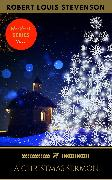 Cover-Bild zu A Christmas Sermon (eBook) von Stevenson, Robert Louis