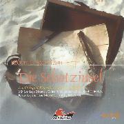 Cover-Bild zu Die Schatzinsel (Audio Download) von Stevenson, Robert L.