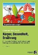 Cover-Bild zu Körper, Gesundheit, Ernährung von Rex, Margit