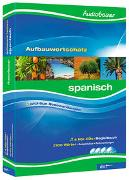 Cover-Bild zu Audiotrainer Aufbauwortschatz Spanisch