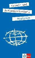 Cover-Bild zu Grund- und Aufbauwortschatz Englisch