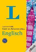 Cover-Bild zu Langenscheidt Grund- und Aufbauwortschatz Englisch (eBook) von Langenscheidt-Redaktion (Hrsg.)