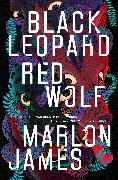 Cover-Bild zu Black Leopard, Red Wolf