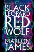 Cover-Bild zu eBook Black Leopard, Red Wolf