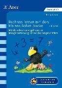 Cover-Bild zu Rechnen lernen mit dem kleinen Raben Socke von Wehren, Bernd