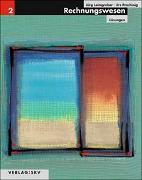 Cover-Bild zu Rechnungswesen / Rechnungswesen 2 von Leimgruber, Jürg