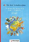 Cover-Bild zu ABC der Tiere / Fit für den Schulbeginn von Kuhn, Klaus