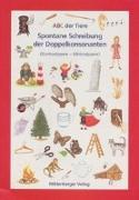 Cover-Bild zu ABC der Tiere. Spontane Schreibung der Doppelkonsonanten. Arbeitsheft von Kuhn, Klaus