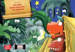 Cover-Bild zu Der kleine Drache Kokosnuss. Die Mutprobe. Kamishibai Bildkartenset von Siegner, Ingo