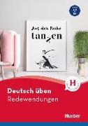 Cover-Bild zu Deutsch üben. Redewendungen von Techmer, Marion