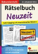 Cover-Bild zu Rätselbuch Neuzeit (eBook) von Höhn, Elisabeth
