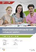 Cover-Bild zu Detailhandelskenntnisse DHF von Lendeczky, Ruedi