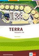 Cover-Bild zu TERRA Geographie 9/10. Ausgabe Baden-Württemberg. Begleitband 9./10. Klasse