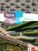 Cover-Bild zu Terra Geographie Kursstufe Leistungsfach. Schülerbuch Klasse 11/12 (G8). Ausgabe Baden-Württemberg Gymnasium