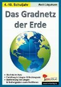 Cover-Bild zu Das Gradnetz der Erde (eBook) von Lütgeharm, Rudi