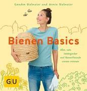 Cover-Bild zu Bienen Basics von Bielmeier, Sandra