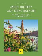 Cover-Bild zu Mein Biotop auf dem Balkon (eBook)