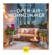Cover-Bild zu Mein Open-Air-Wohnzimmer von Setzer, Christina