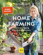 Cover-Bild zu Homefarming von Rakers, Judith